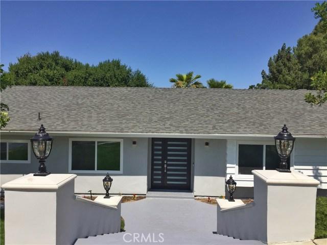 23441 Jonathan Street West Hills, CA 91304 - MLS #: SR17206033