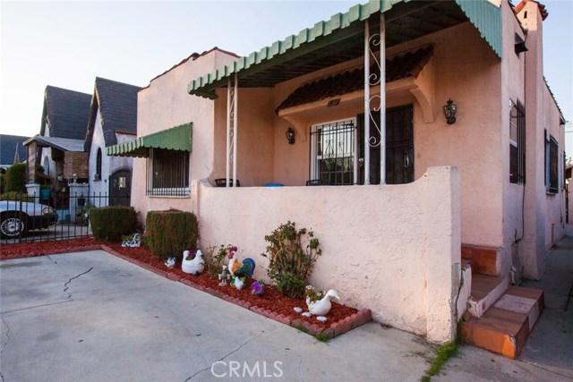 537 W 108th St, Los Angeles, CA 90044 Photo 1