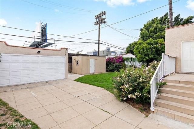 721 N Orange Grove Avenue, Los Angeles CA: http://media.crmls.org/mediascn/5376abef-6f40-4af5-bf09-aef75d37f915.jpg