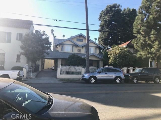 1807 N Wilton Place Los Angeles, CA 90028 - MLS #: SR18081435