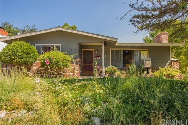 Property for sale at 3405 San Carlos, Frazier Park,  CA 93225