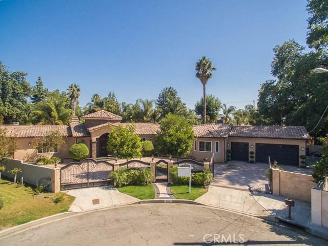 Single Family Home for Sale at 8326 Jamieson Avenue 8326 Jamieson Avenue Northridge, California 91325 United States
