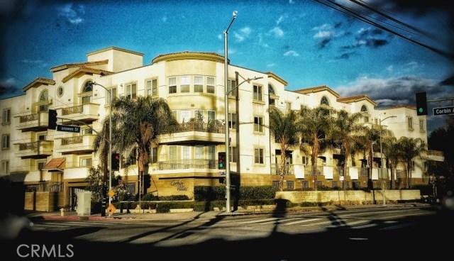 Condominium for Sale at 6800 Corbin Avenue Unit 208 6800 Corbin Avenue Reseda, California 91335 United States