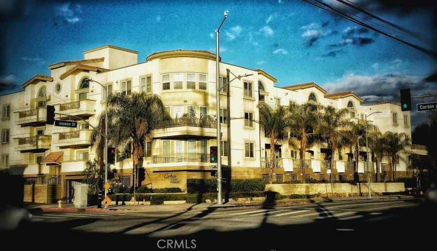 6800 CORBIN Avenue 306, Reseda, CA 91335