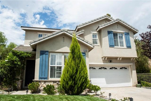 24363 Alyssum Place, Valencia CA 91354