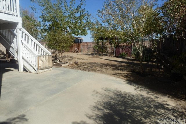 Additional photo for property listing at 36816 Firethorn Street  Palmdale, California 93550 United States