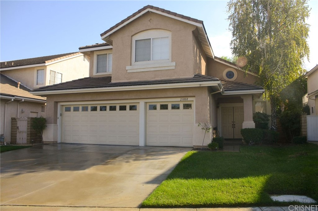Photo of 23808 MILLFORD COURT, Valencia, CA 91354