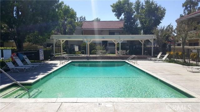 18806 Mandan Street Unit 216 Canyon Country, CA 91351 - MLS #: SR18168800