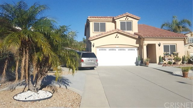 Single Family Home for Rent at 12742 Cameron Avenue Sylmar, California 91342 United States