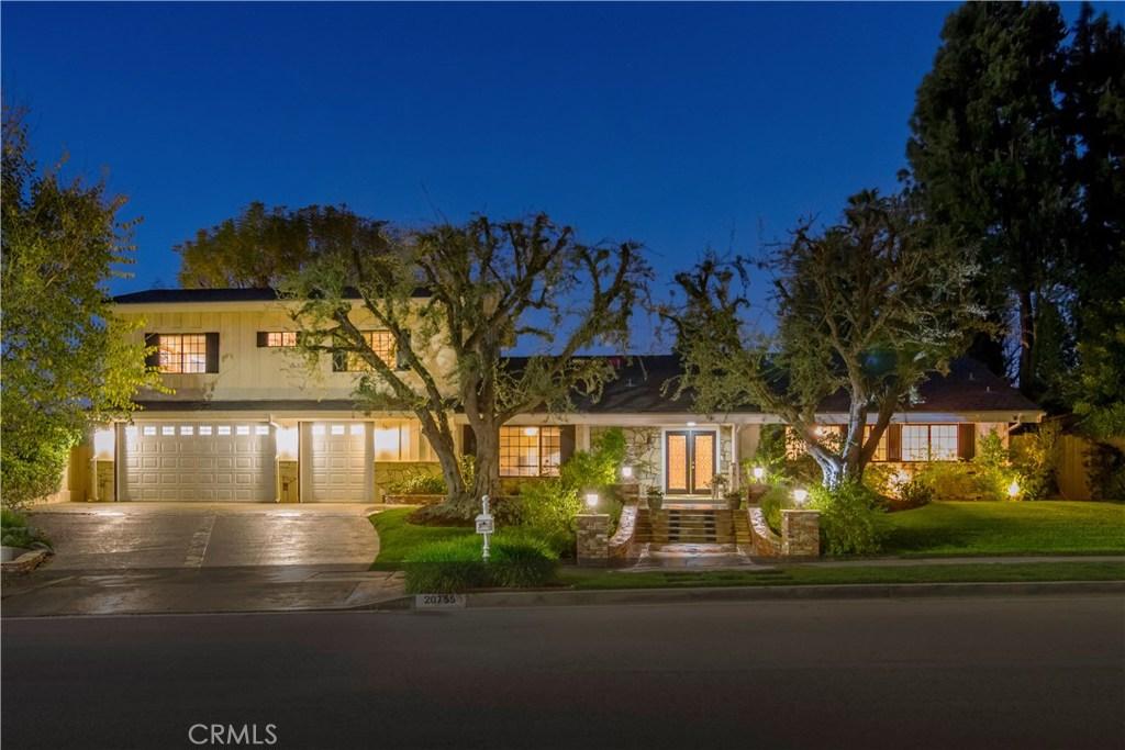 20755 Quedo Drive, Woodland Hills, CA 91364