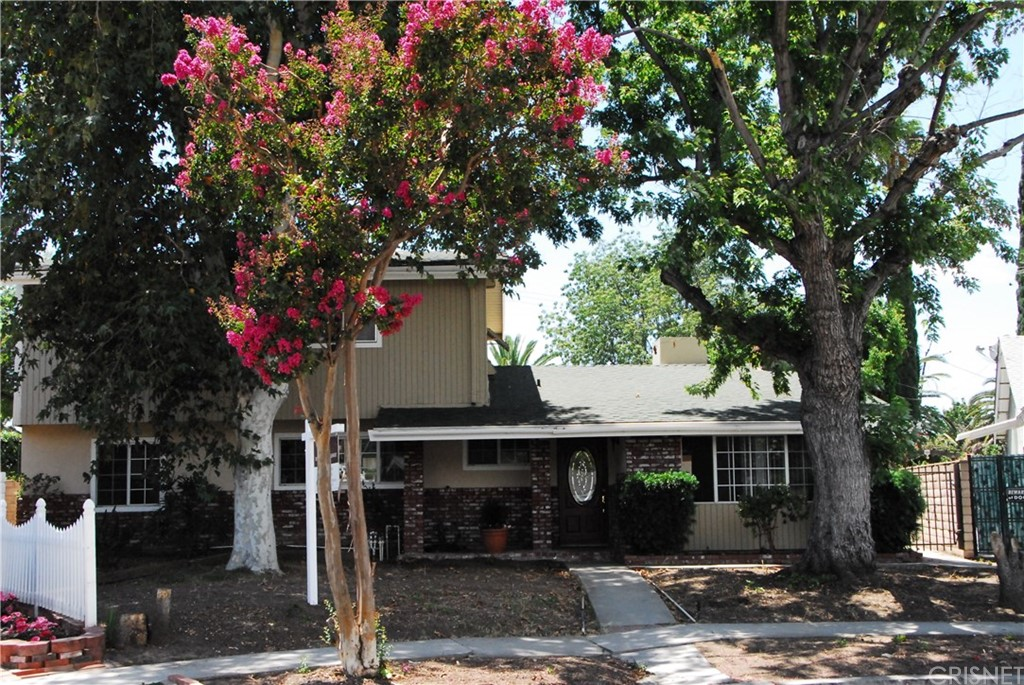 16436 FLANDERS Street, Granada Hills, CA 91344