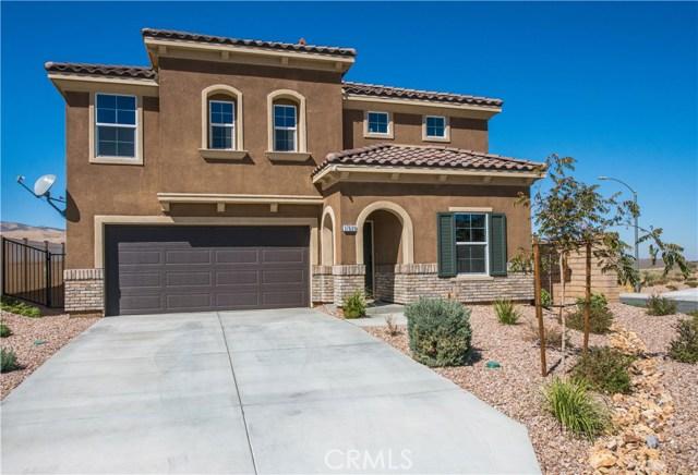 37631 Ebony Drive Palmdale, CA 93551 - MLS #: SR17227660
