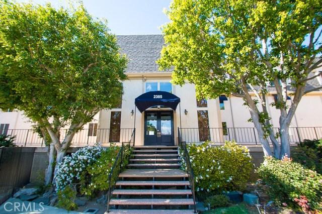 2385 Roscomare Road Unit E10 2385  Roscomare Road Los Angeles, California 90077 United States