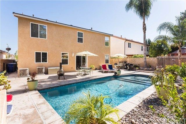 28167 Alton Way Castaic, CA 91384 - MLS #: SR18235756