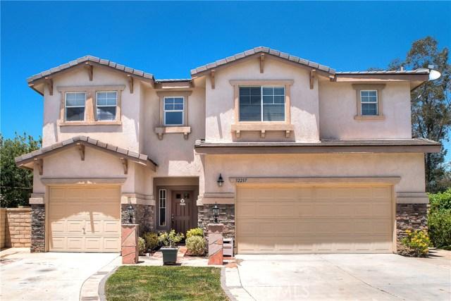 32237 Vista Pointe Place Castaic, CA 91384 - MLS #: SR17111309
