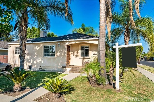5800 Hesperia Avenue Encino, CA 91316 - MLS #: SR17222689
