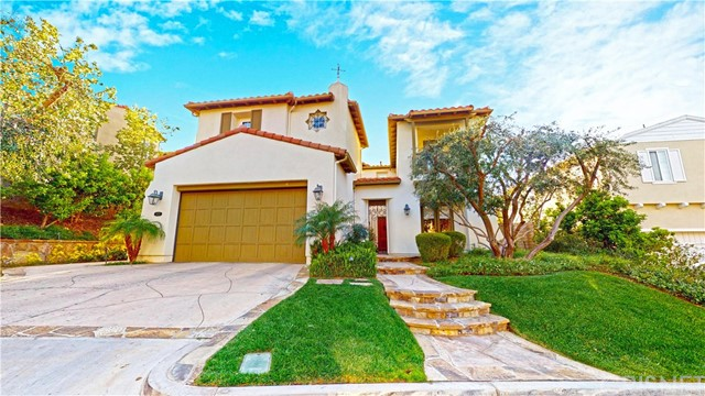 Photo of 24717 Garland Drive, Valencia, CA 91355