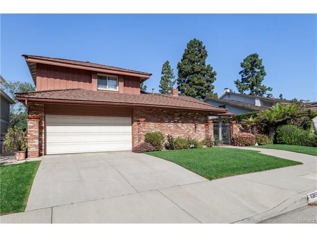 Property for sale at 1565 Roxbury Drive, Los Angeles,  CA 90035