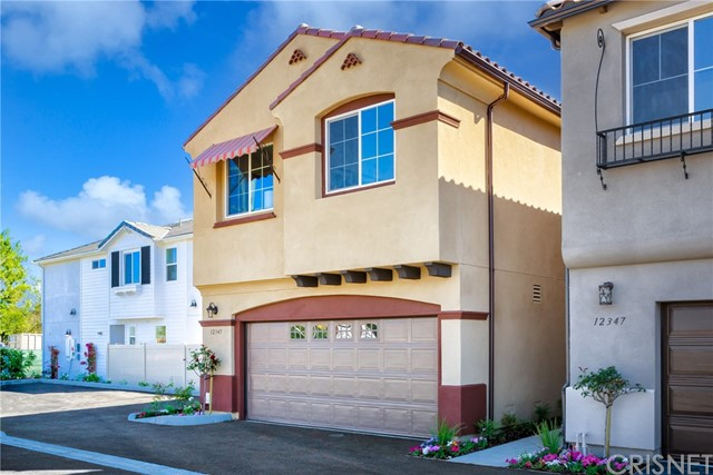 14912 NAVARRE Way Sylmar, CA 91342 - MLS #: SR17179586