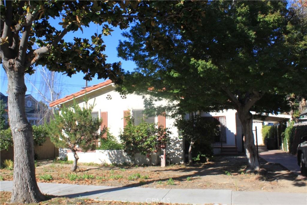 136 N VALLEY Street, Burbank, CA 91505