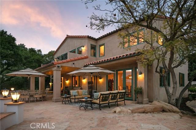 1404 Las Canoas Ln, Santa Barbara, CA 93105 Photo