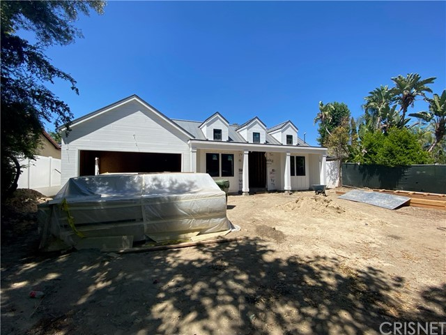 Photo of 12345 Tiara Street, Valley Glen, CA 91607