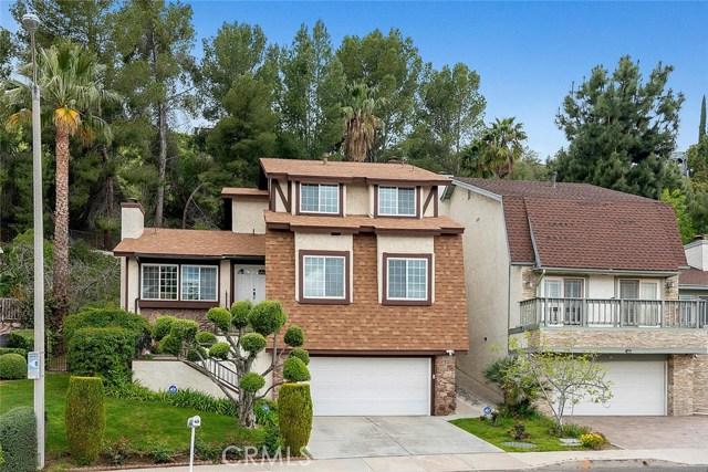 Photo of 6719 Corie Lane, West Hills, CA 91307