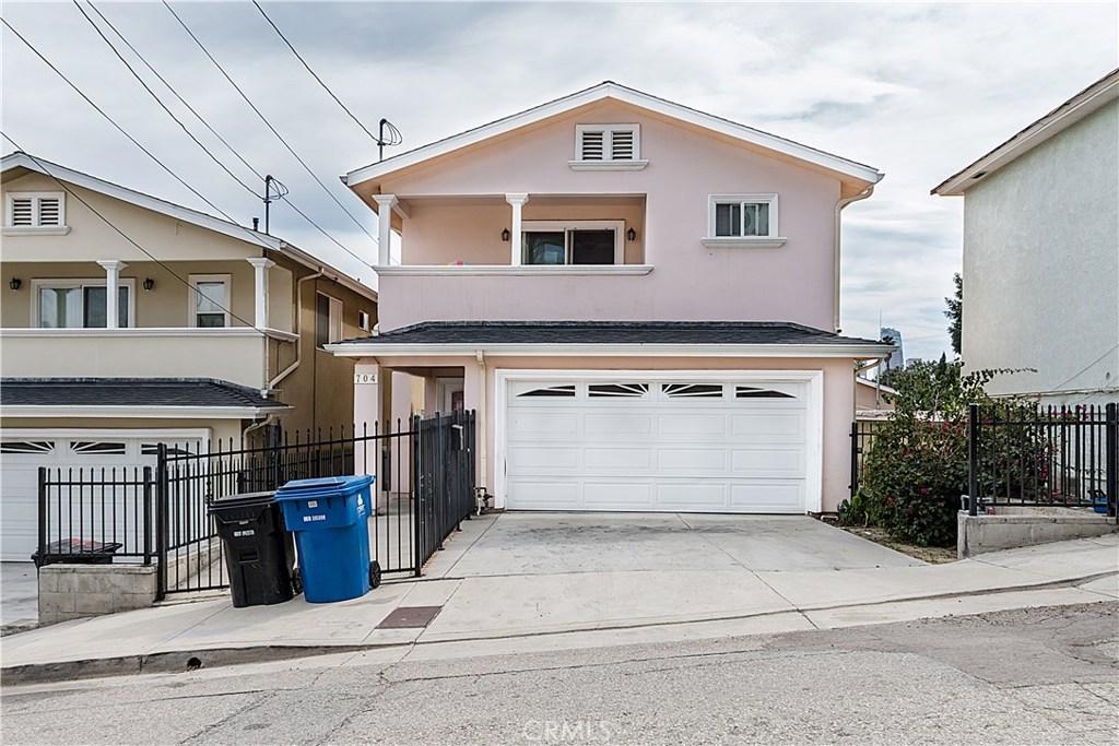 704 BERNARD Street, Silver Lake (L), CA 90012