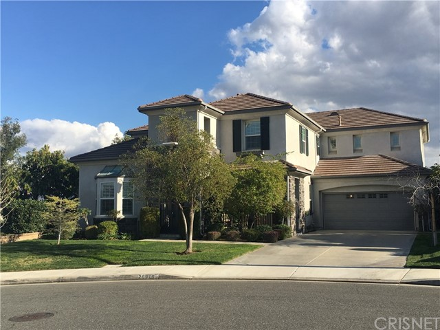 Saugus, CA 6 Bedroom Home For Sale