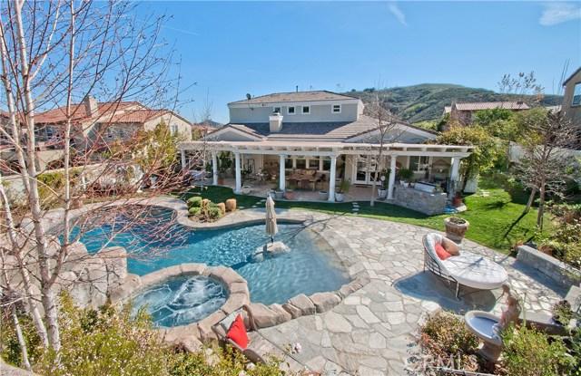Single Family Home for Rent at 4001 Prado Del Trigo 4001 Prado Del Trigo Calabasas, California 91302 United States