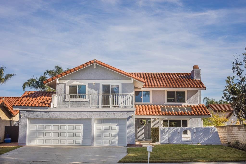 Single Family Home for Sale at 7634 Nita Avenue Canoga Park, California 91304 United States