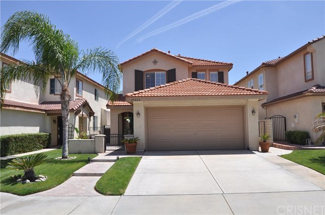 25824 Hammet Circle Stevenson Ranch, CA 91381 is listed for sale as MLS Listing SR16127013