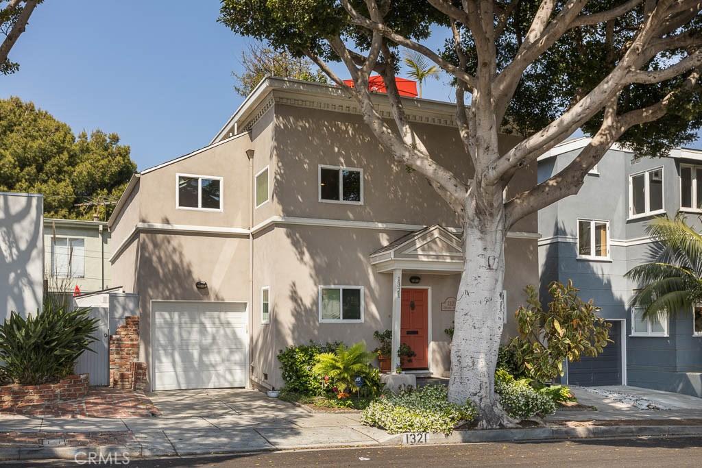 Photo of 1321 CHELSEA AVENUE, Santa Monica, CA 90404