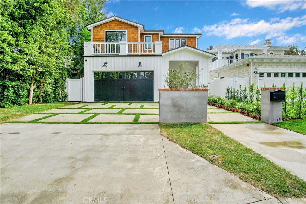 Photo of 4524 LONGRIDGE AVENUE, Sherman Oaks, CA 91423