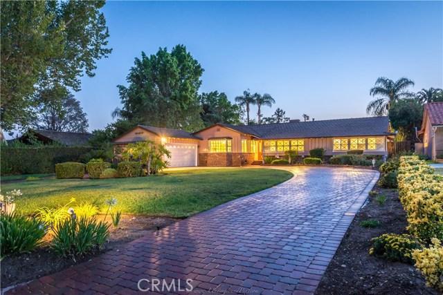9325 Balcom Avenue, Northridge, CA 91325