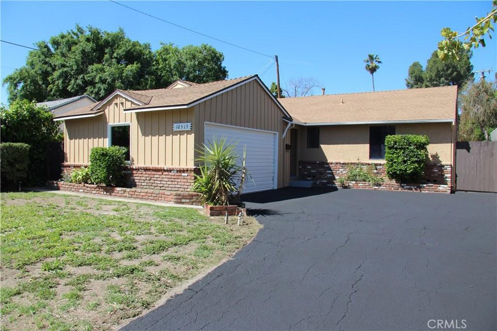 10515 Genesta Avenue, Granada Hills, CA 91344