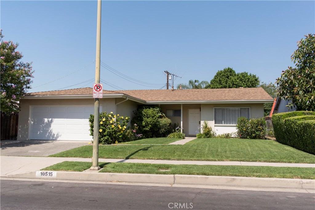 10515 GERALD Avenue, Granada Hills, CA 91344