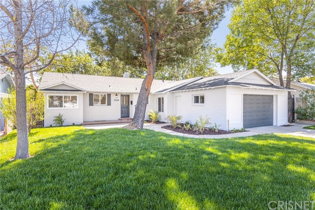 Detail Gallery Image 1 of 24 For 17100 San Jose St, Granada Hills,  CA 91344 - 4 Beds | 2 Baths