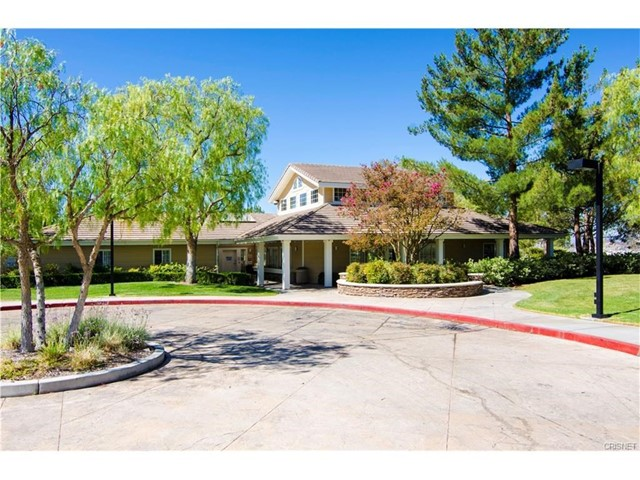 28115 Castillo Lane Valencia, CA 91354 - MLS #: SR17235957