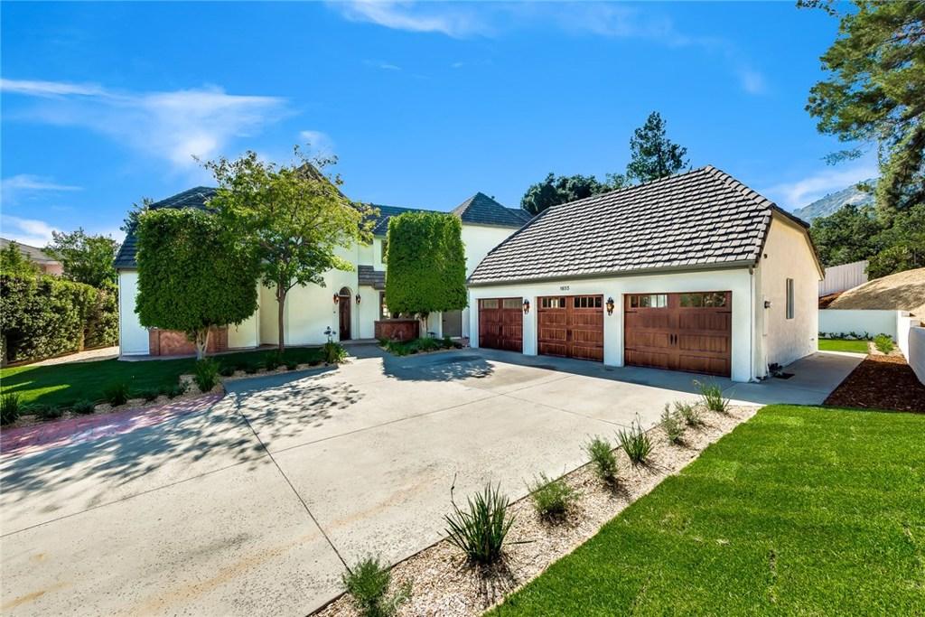 1655 HASTINGS HEIGHTS Lane, Pasadena, CA 91107