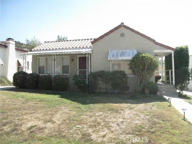 1432 Windsor Road, Glendale, CA, 91205