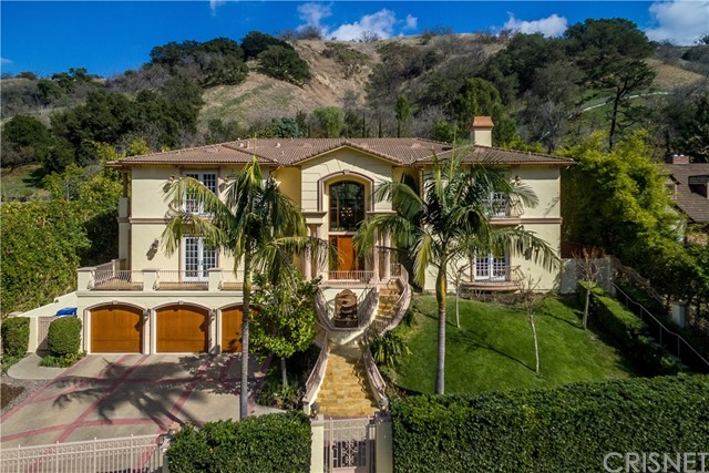 Single Family Home for Sale at 3620 Longridge Avenue 3620 Longridge Avenue Sherman Oaks, California 91423 United States