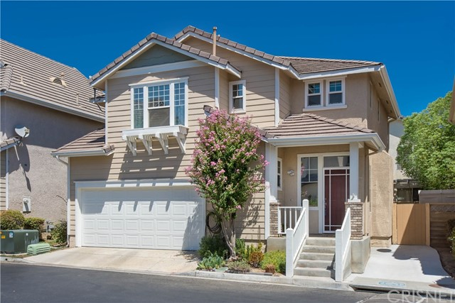 27116 Westview Lane, Valencia CA 91354