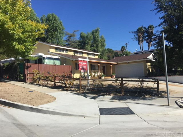 Property for sale at 17845 Blackbrush Drive, Canyon Country,  CA 91387