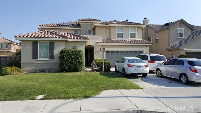 4250 Edam Street, Lancaster, CA, 93536