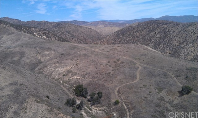 Land for Sale at Violin Canyon Road Castaic, California United States