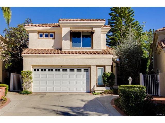 Single Family Home for Rent at 6 Villamoura Rancho Santa Margarita, California 92679 United States