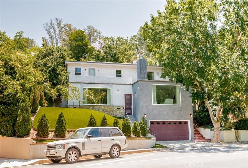 3964 BEVERLY GLEN Boulevard, Sherman Oaks, CA 91423