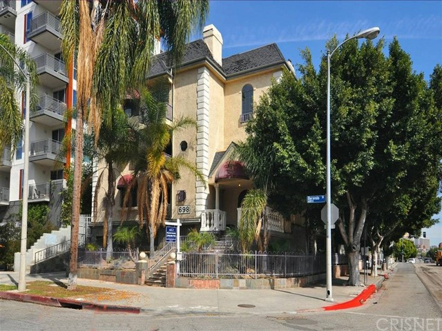 698 Berendo Street 201, Los Angeles, California 90005