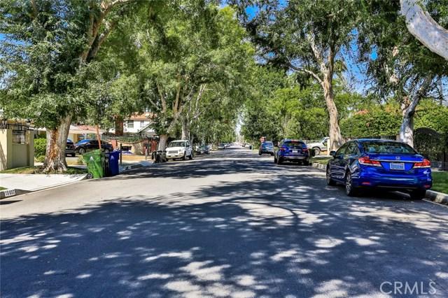 15027 Hesby Street Sherman Oaks, CA 91403 - MLS #: SR17185960